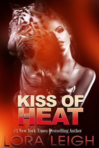 Kiss of Heat web ver