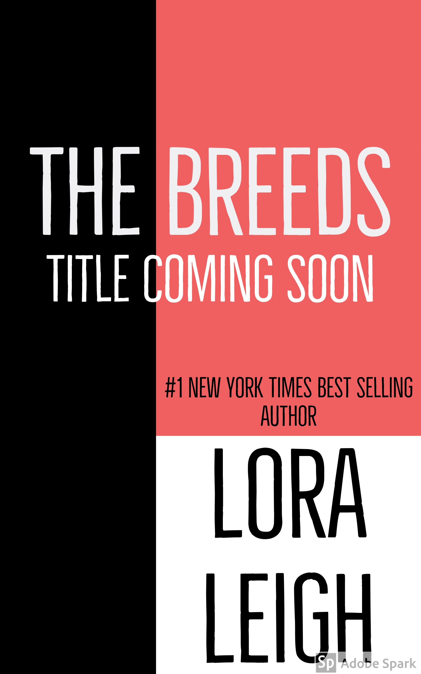 The Breeds Mock Cover 4
