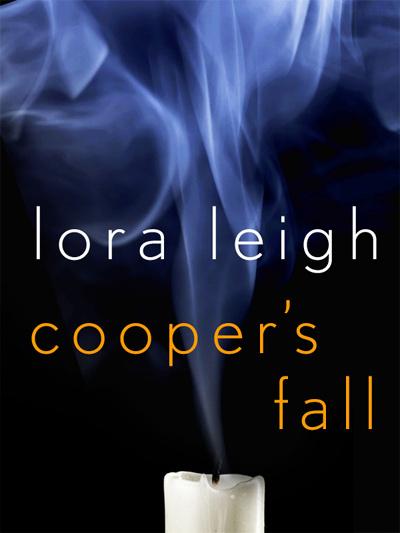 Cooper's Fall