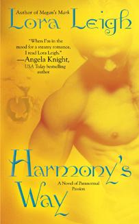 Harmony's Way