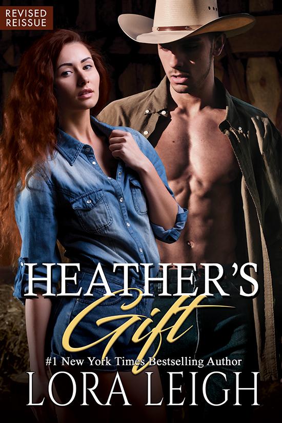 Heathers Gift